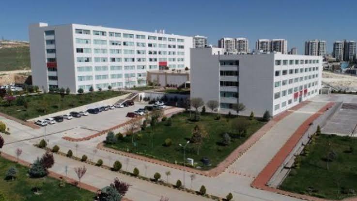 Gaziantep İslam Bilim ve Teknoloji Üniversitesi 29.08.2019 tarihli ve 30873 sayılı Resmi Gazete'de aslına uygun olarak yayımlanan Öğretim Görevlisi alım ilanı-düzeltildi.