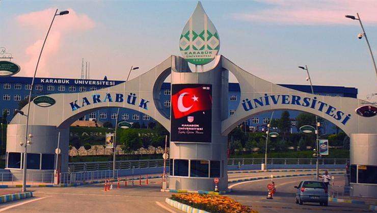 Karabük Üniversitesi Lisansüstü Öğrenci Alım İlanı
