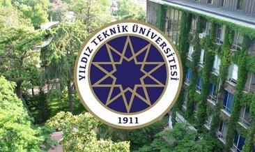 Yıldız Teknik Üniversitesi Yüksek Lisans ve Doktora Öğrenci Alım İlanı