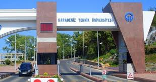 Karadeniz Teknik Üniversitesi Y.lisans ve Doktora ilanı