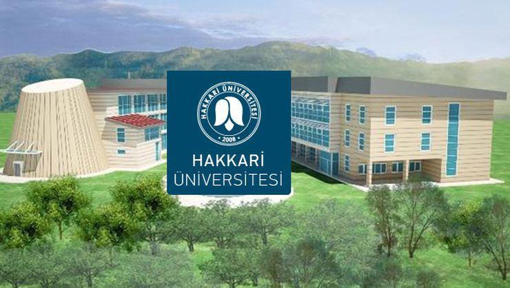 Hakkari Üniversitesi 6 Öğretim Görevlisi ve 6 Araştırma Görevlisi alacak. Son başvuru tarihi 23 Eylül 2019.