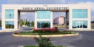 Tekirdağ Namık Kemal Üniversitesi 2019-2020 Güz dönemi Tüm Enstitüler için Y.lisans ve Doktora İlanı yayımlandı.