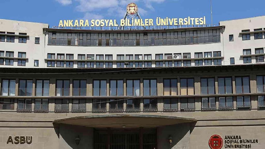 Ankara Sosyal Bilimler Üniversitesi Lisansüstü Programlarına 2019-2020 Güz Dönemi Başvuruları Başlamıştır.