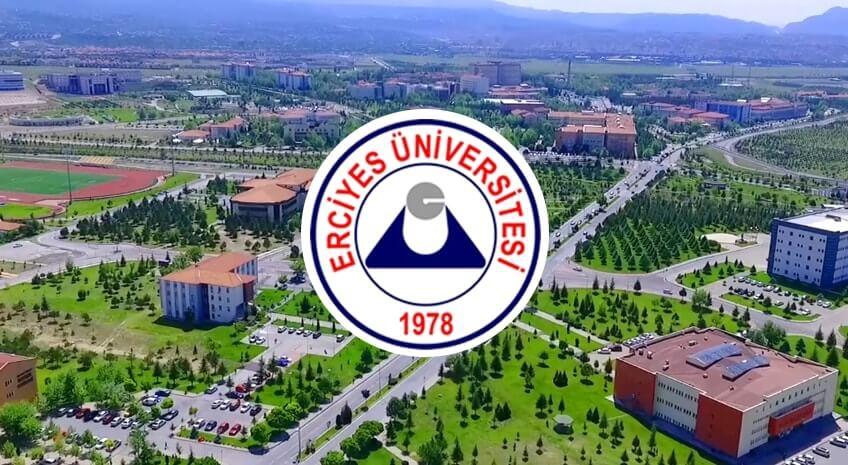 Erciyes Üniversitesi Y.Lisans ve Doktora Öğrenci Alım İlanı