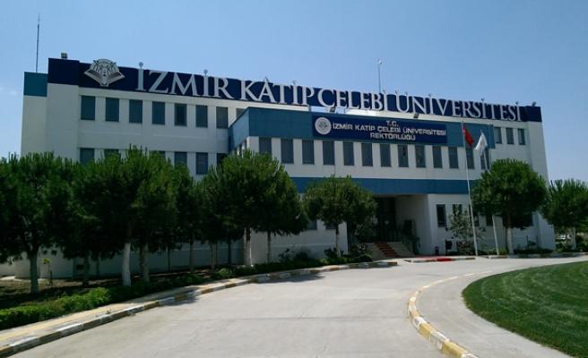 İzmir Katip Çelebi Üniversitesi 100/2000 YÖK Doktora Bursu Başvuru İlanı