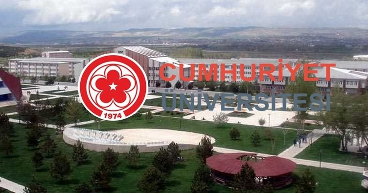Sivas Cumhuriyet Üniversitesi 2019-2020 Eğitim-Öğretim yılı Güz yarıyılı lisansüstü öğrenci alım ilanı yayımlandı.