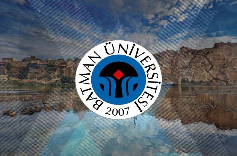 Batman Üniversitesi 100/2000 YÖK Doktora Bursu Başvuru İlanı